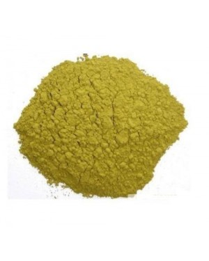 Ginkgo Biloba - Ginkgo Biloba Pure Powder 200 grams