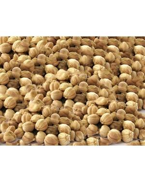 BAI DOU KOU - Round Cardamon Seed - Fructus Amomi Kravanh - Cardamon Cluster - Amomum - Fructus Amomi Rotundus Herb