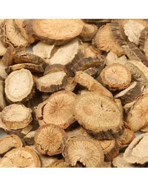 BAI SHAO YAO - White Peony Root  - Radix Paeoniae Alba Herb