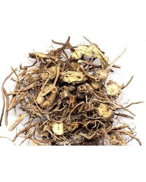 BAI WEI - Swallow Wort Root - Blackened Swallowwort Root - Versicolorous Swallowwort Root - Radix Cynanchi Atrati Herb