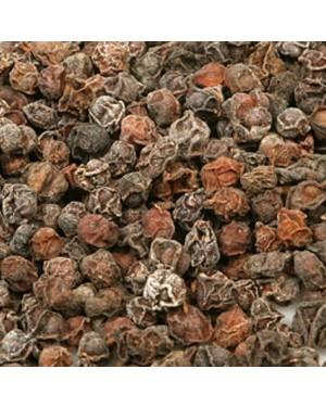 WU WEI ZI  - Schizandra Fruit - Fructus Schisandrae Herb - Chinese Magnolia-vine Fruit - Orange Magnolia-vine Fruit